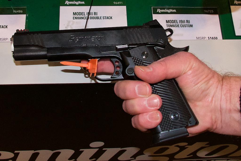M1911 ORG E-zine