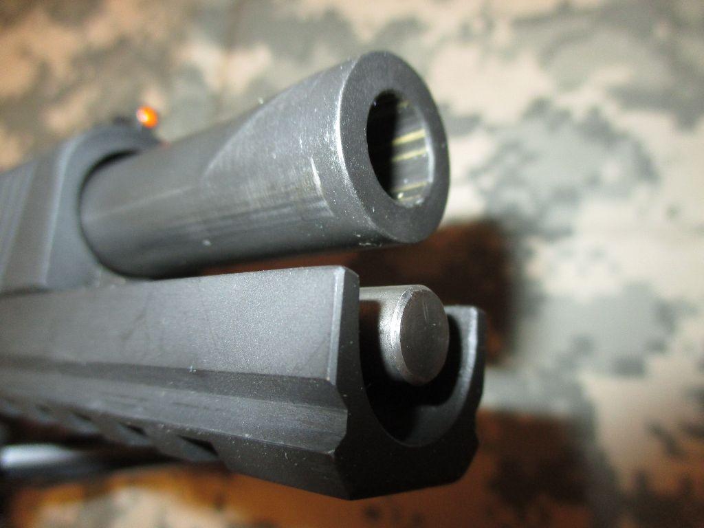 Rock Island TAC Ultra FS 10mm